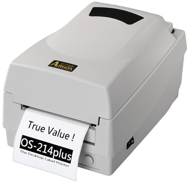 Argox os 214 printer driver.